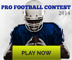 Pro Football Contest